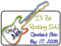 Cleveland Day of .NET Event - May 17, 2008