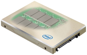 Intel Solid State Drive