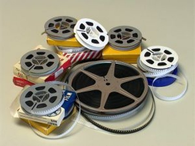 Home Movie Film