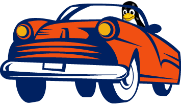 Linux Cars
