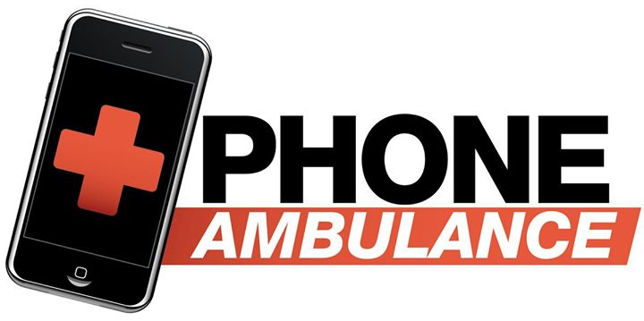 Phone Ambulance